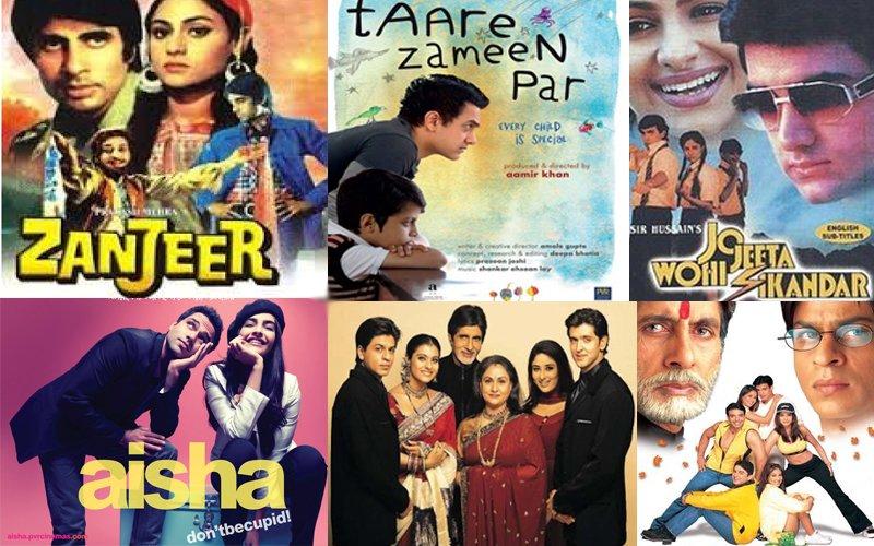 DIWALI SPECIAL: Best Diwali Scenes And Songs