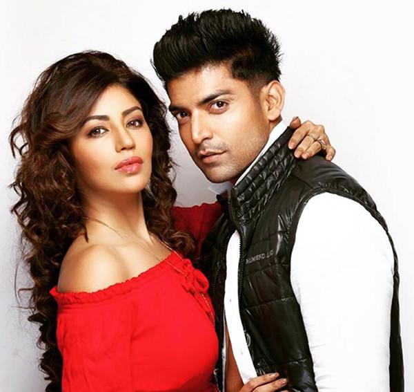 Debina Bonnerjee And Gurmeet Choudhary
