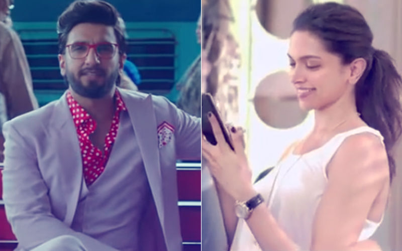 Ranveer Singh-Deepika Padukone: United By Love But Divided By Banks