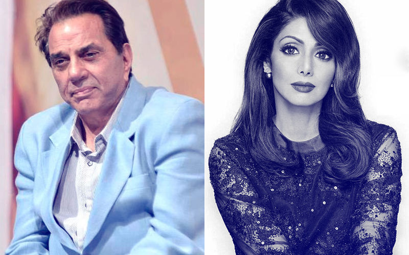 Dharmendra Gets Teary-Eyed As He Remembers Sridevi At Yamla Pagla Deewana Phir Se Trailer Launch