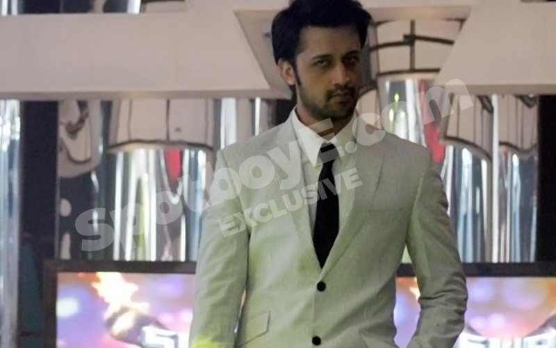 Double Whammy For Atif Aslam!