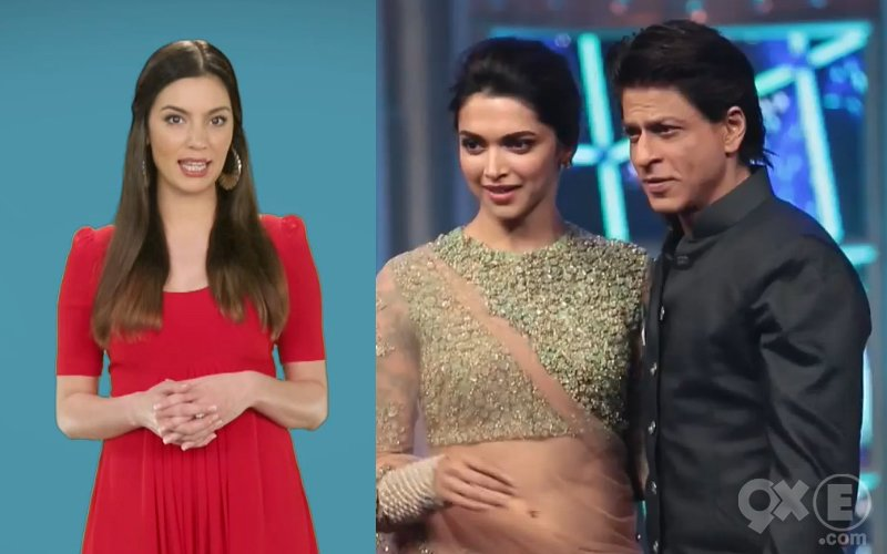"SpotboyE | FULL EPISODE - 9 | SRK HELPS DEEPIKA BUILD HER VANITY VAN | AKSHAY SAYS WHAT IS HE ""SHAUKEEN"" ABOUT"