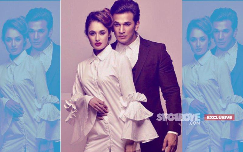 OMG! Another Good News From Newly Engaged Yuvika Chaudhary & Prince Narula