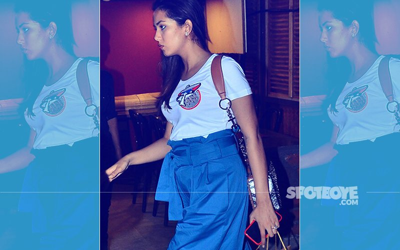 Is Mira Rajput's Dress Deceptive? Or, Is She Indeed Pregnant?