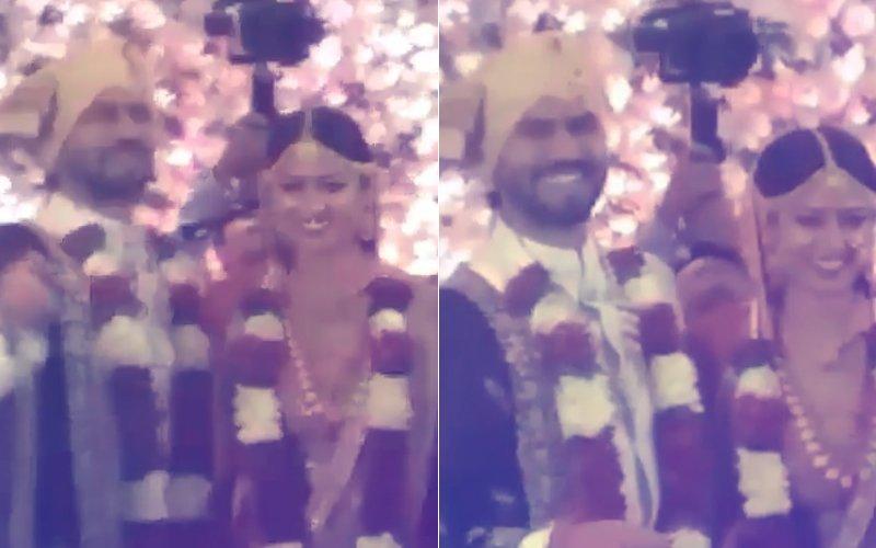 एक्स बिग बॉस कंटेस्टेंट गौरव चोपड़ा ने कर ली है शादी
