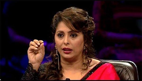 Geeta Kapur