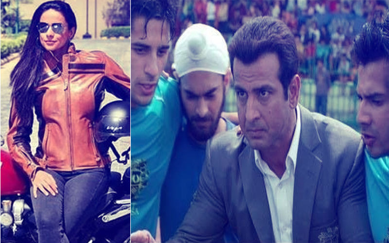 Student Of The Year 2: Gul Panag Steps Into Ronit Roy's Shoes As Sports Coach