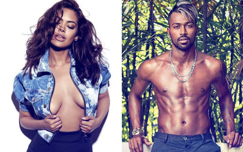'Are You Marrying Cricketer Hardik Pandya?' & Hottie Esha Gupta Replies...
