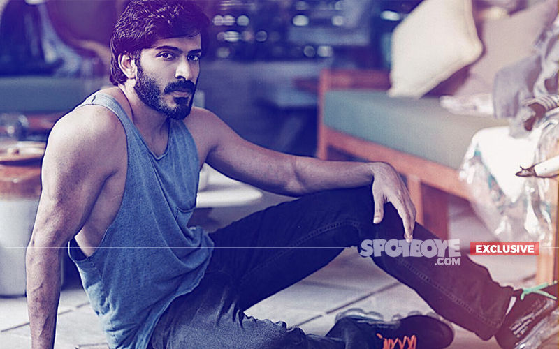 Harshvardhan Kapoor: Getting Terrific Response For Bhavesh Joshi On Netflix, Excited About Bindra Biopic Now