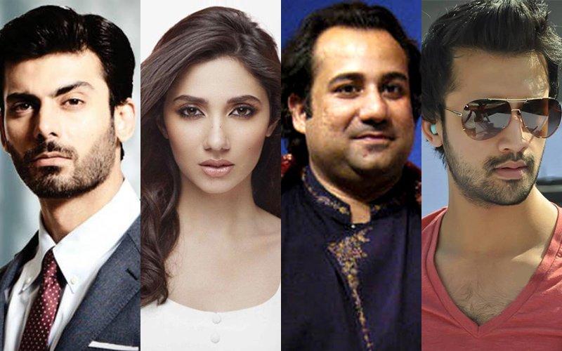 IMPPA Bans Pakistani Artistes
