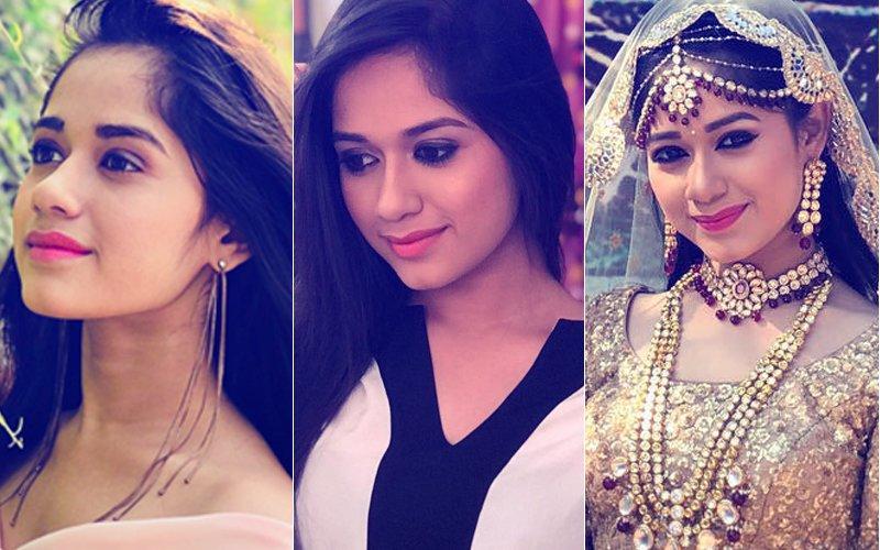 11 Stunning Pictures Of 16-Year-Old Tu Aashiqui Actress Jannat Zubair