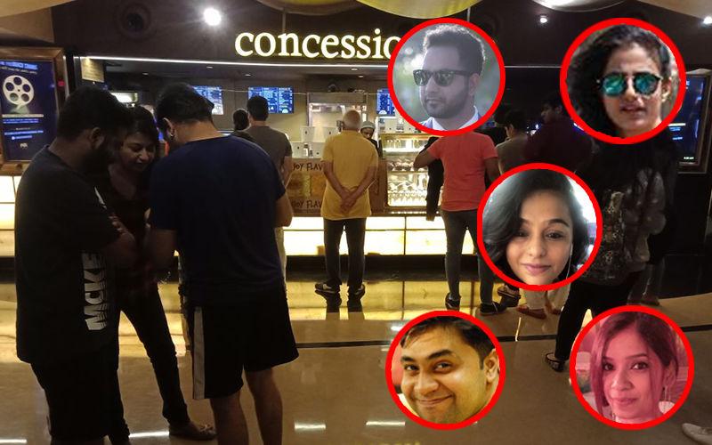 Janta Reacts: Popcorn-Pepsi Prices Slashed In Multiplexes, You Can Take Ghar Ka Khaana