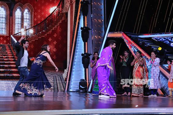 Jay Bhanushali Recreates The Song Didi Tera Dewar Deewana