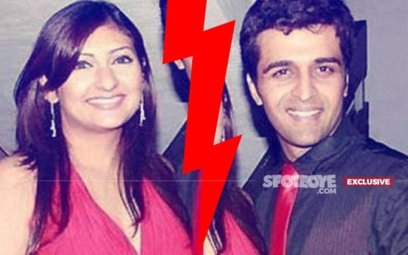 June 25, Divorce Will End Juhi Parmar-Sachin Shroff's Loveless Marriage