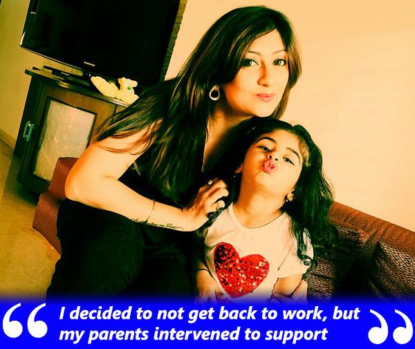 Juhi Parmar With Samairra Shroff
