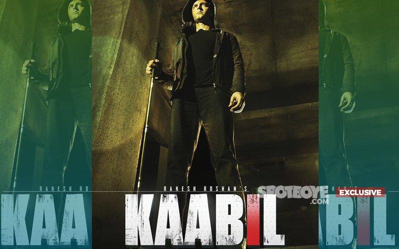 Kaabil Blind Man Hrithik Roshan Hits A Six: Trailer Review