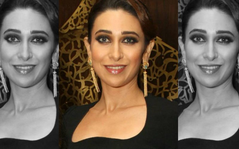 Karisma's Divorce Gets Messier