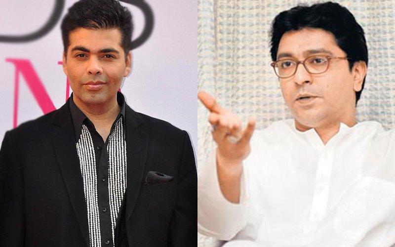 BIG RELIEF: Karan Johar's Ae Dil Hai Mushkil Will RELEASE; MNS Chief Raj Thackeray Gives His Nod
