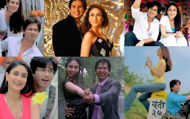 10 Things Shahid Kapoor And Kareena Kapoor's Jab We Met Taught Us!