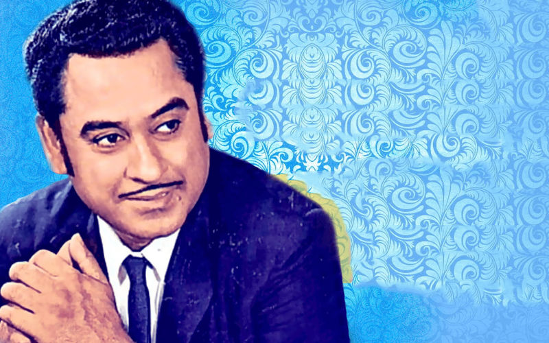 Kishore Kumar's 89TH Birth Anniversary: Relive The Most Memorable Songs Of The Legendary Singer