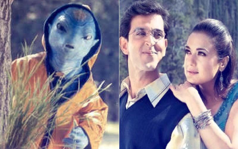 Koi...Mil Gaya Completes 15 Years & Preity Zinta Is Missing Jadoooo...