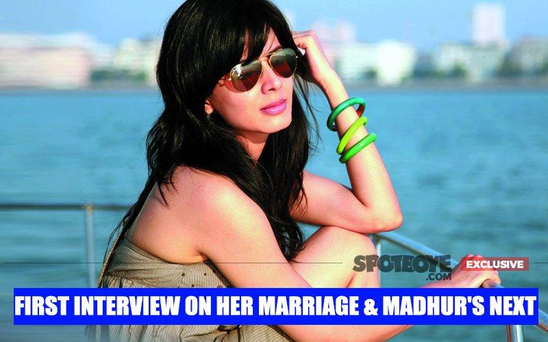 Pink Girl Kirti Kulhari: No Problem With Lovemaking And Kissing, I Am A Shameless Actor
