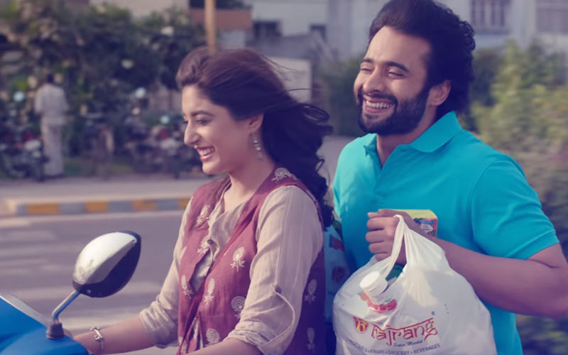Mitron Trailer Out: Kritika Kamra & Jackky Bhagnani's Film Offers An Interesting Mix Of Laughter & Drama