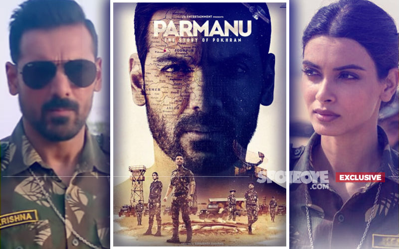 Parmanu, Movie Review: Director Should See Raazi ASAP, Momentum & Emotions Build Up Late