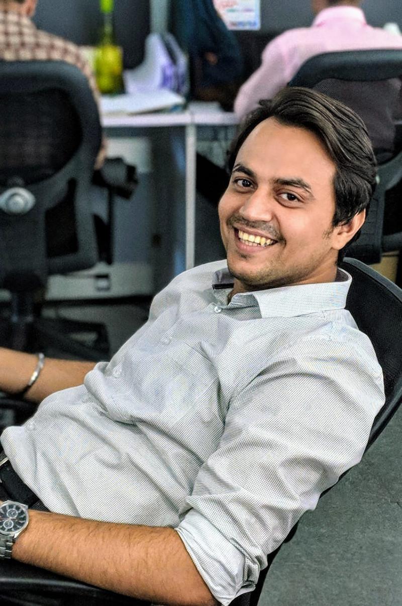 Mahendra Pandey