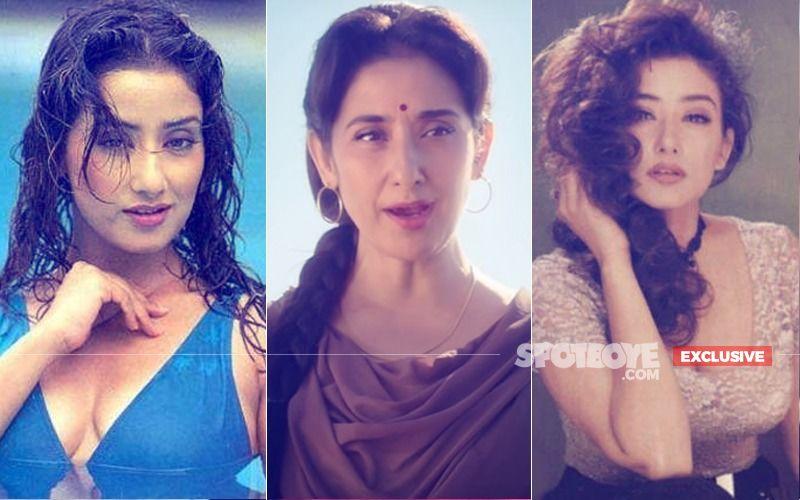 Manisha Koirala Talks About Nargis, Irrfan Khan, Female Sexuality, Sanju...
