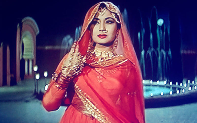 Meena Kumari's 85TH Birth Anniversary: 7 Things You Didn't Know About Bollywood's Tragedy Queen