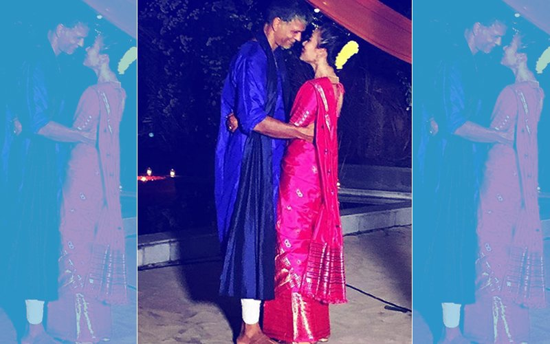 VIDEO: Milind Soman & Ankita Konwar's Romantic Dance Will Win You Over