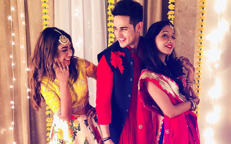 Niti Taylor & Preetika Rao: Meet Priyank Sharma's 'Gharwali' & 'Baharwali'