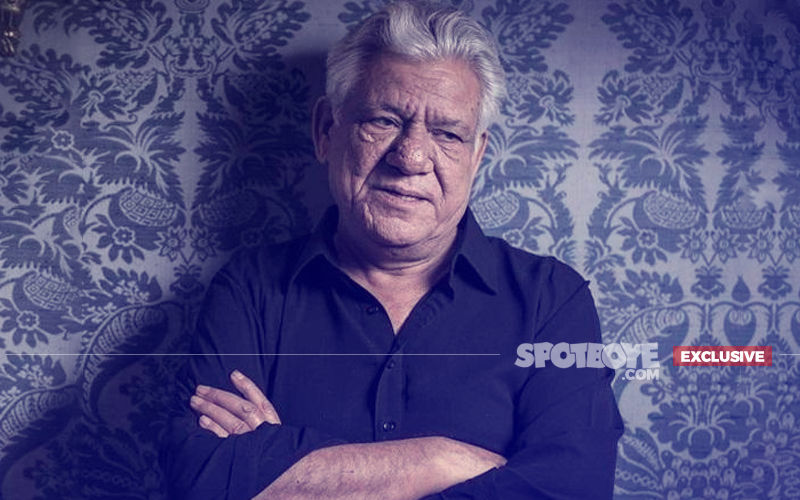 Legendary Actor Om Puri's Hard-Hitting Dialogues From Lashtam Pashtam