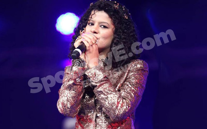 Palak Muchhal: I Will Never Sing A 'Sheela Ki Jawani'  Or  'Munni Badnaam'