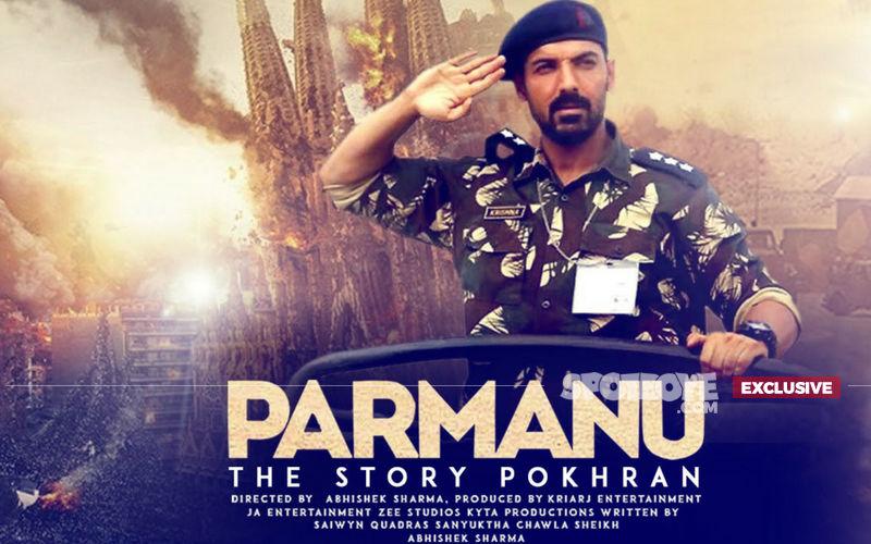 Despite IPL Weekend, John Abraham's Parmanu Earns Rs 20.78 Cr in 3 Days. Trade Experts Speak...
