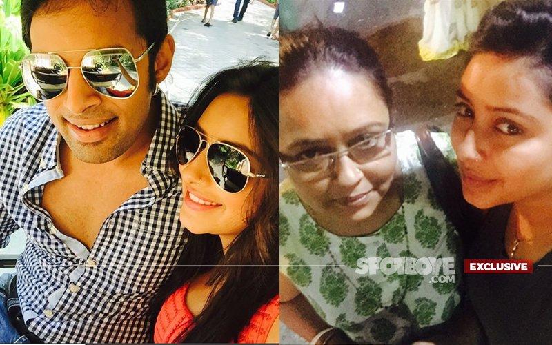 'Thank God, My (late) Daughter Pratyusha's Boyfriend Rahul Raj Singh Is Not In Bigg Boss 10'