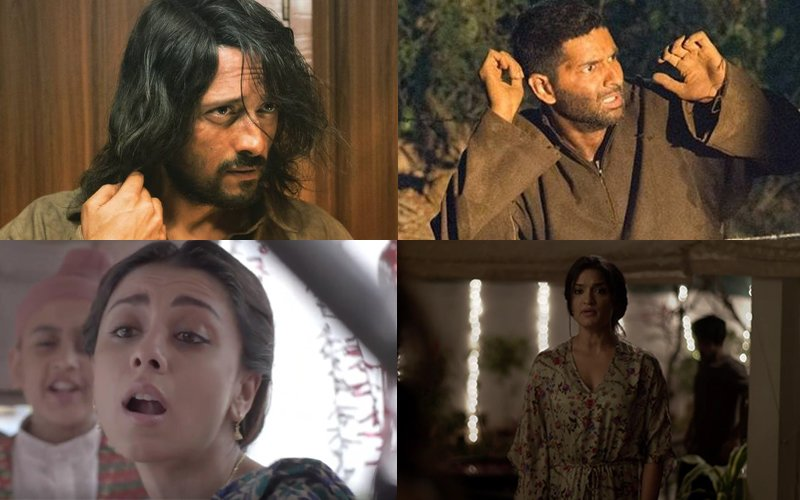 TV SHOW REVIEW: Prisoners Of War – Bandi Yuddh Ke Is An Engaging Watch Laced With Fine Performances