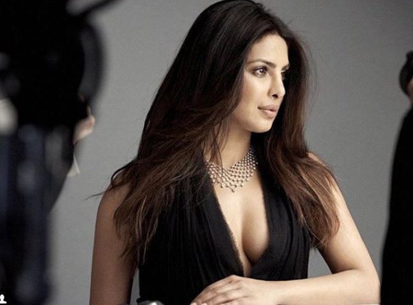 Priyank Chopra Poses For A Photo Shoot