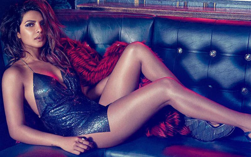 Woah! Priyanka Chopra Is Dating This International Pop Star & The Internet Can't Keep Calm