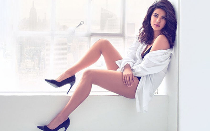 """Priyanka Chopra """"Sorry"""" For Controversial Quantico Episode; Says, """"I Am A Proud Indian"""""""