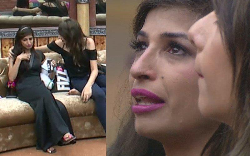 Image result for priyanka Jagga crying