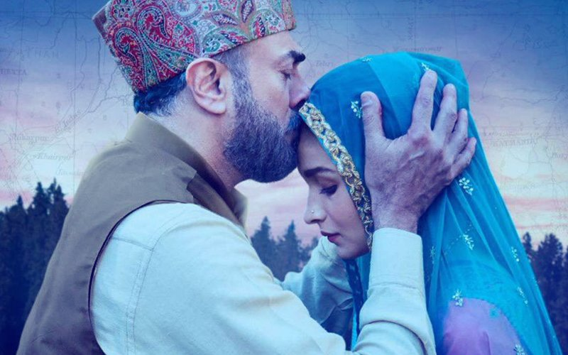Raazi Box-Office Collection, Day 1: Alia Bhatt's Emotional Saga Collects Rs 7.53 Crore