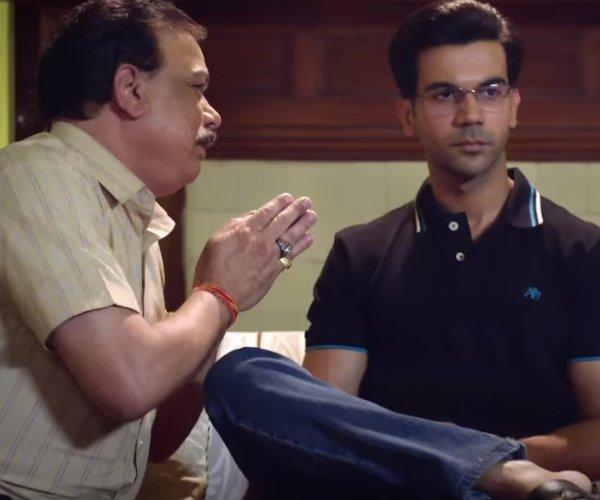 Rajkummar Rao In Shaadi Main Zaroor Aana