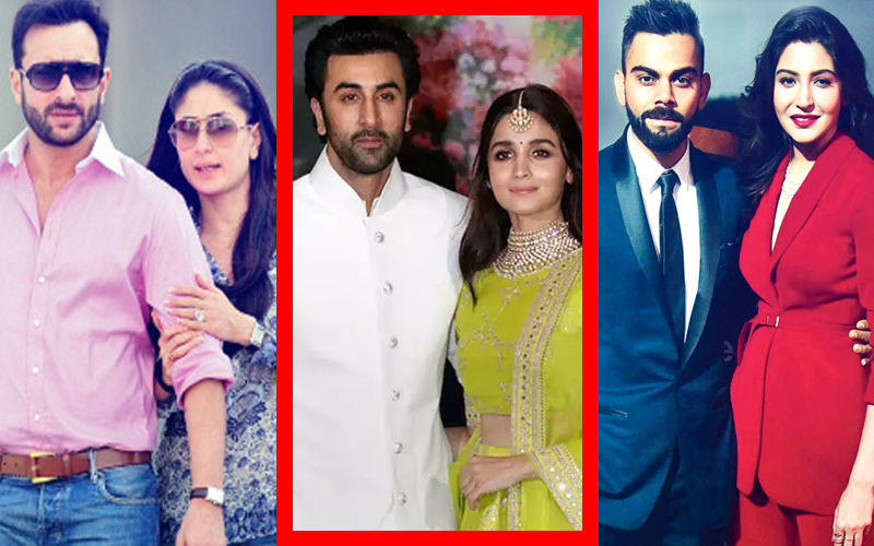 'Saifeena', 'Virushka' & Now 'Ralia'- Here's What Ranbir Kapoor Has To Say On Alia Bhatt & His Love Acronym...