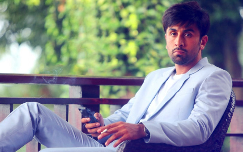 "Ranbir Kapoor On Battling ""Nicotine Addiction Since The Age of 15"""