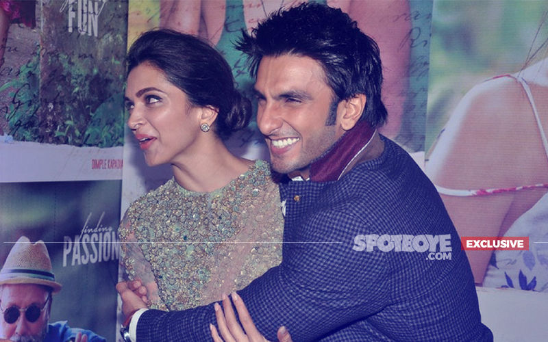 Are Deepika Padukone-Ranveer Singh's Wedding Dates November 18-20?