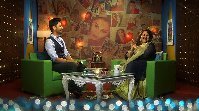 Reena Roy Back On TV 2