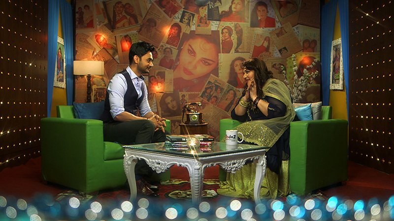 Reena Roy Back On TV 3