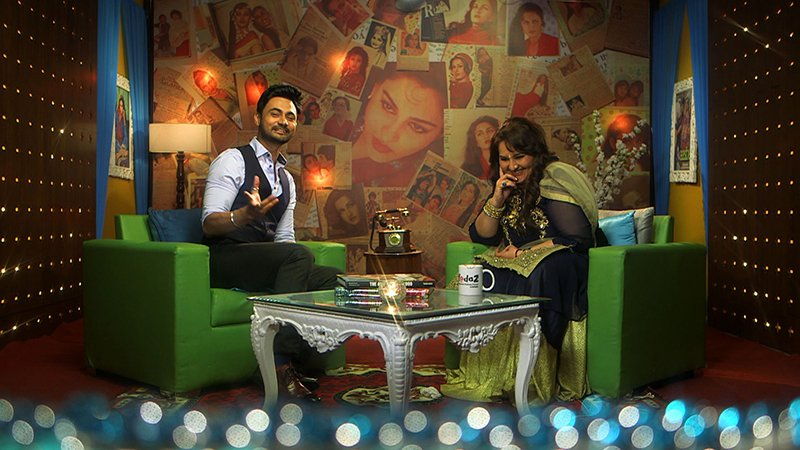 Reena Roy Back On TV 4